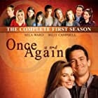 Sela Ward, Billy Campbell, Steven Weber, Ever Carradine, Meredith Deane, Marin Hinkle, Jeffrey Nordling, Susanna Thompson, Shane West, Julia Whelan, and Evan Rachel Wood in Once and Again (1999)