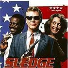 Sledge Hammer! (1986)