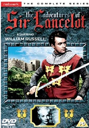 Where to stream The Adventures of Sir Lancelot