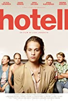 Hotel (2013) Poster