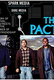 The Pact Poster