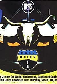 Primary photo for Road Rules 2007 Viewers' Revenge Launch Special