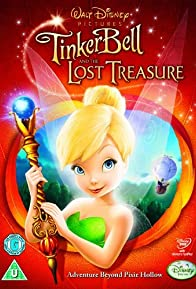 Primary photo for Tinker Bell and the Lost Treasure
