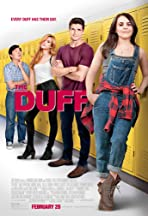 Duff: Hast du keine, bist du eine