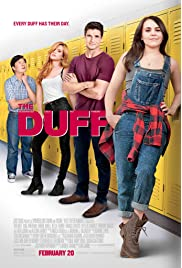 Download The Duff (2015) Movie