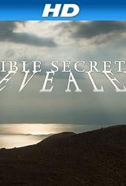 Bible Secrets Revealed Poster