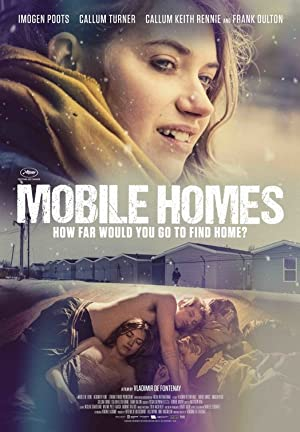 Download Mobile Homes (2017) Hindi Dubbed (Unofficial Dubbed) 720p [940MB]