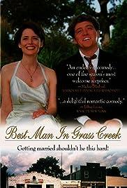 Best Man in Grass Creek Poster