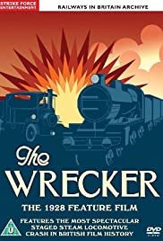The Wrecker Poster