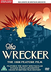 Movies hd 720p free download The Wrecker [1280x1024]