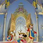 Tony Anselmo in Mickey, Donald, Goofy: The Three Musketeers (2004)
