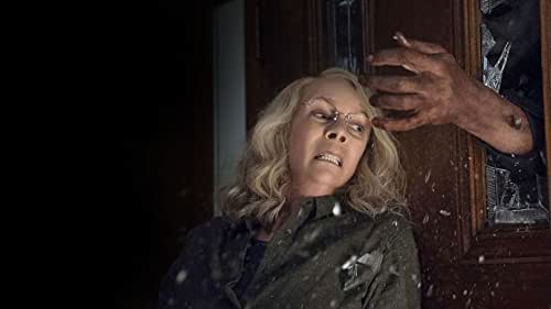'Halloween Kills' Cast on Michael Myers' Most Shocking Moments