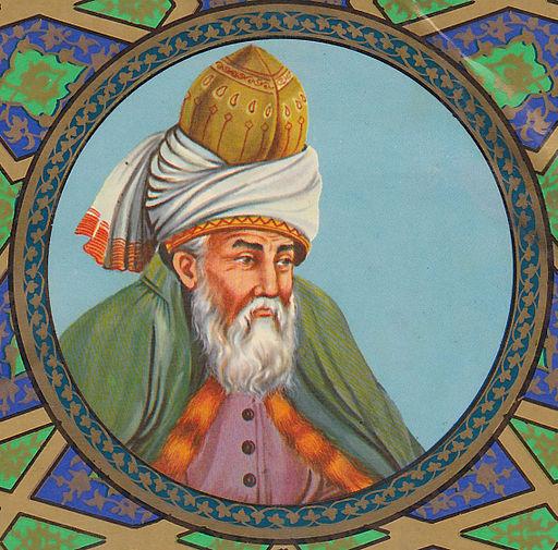 Rumi Poet Of The Heart 1998
