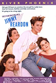 A Night in the Life of Jimmy Reardon (1988) 1080p