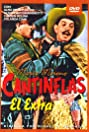 The Extra (1962) Poster