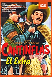 El extra (1962) Poster - Movie Forum, Cast, Reviews