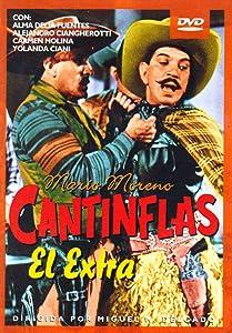 El extra Mexico