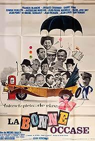 La bonne occase (1965)