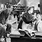 Richard Cromwell, Marie Dressler, and Jean Hersholt in Emma (1932)