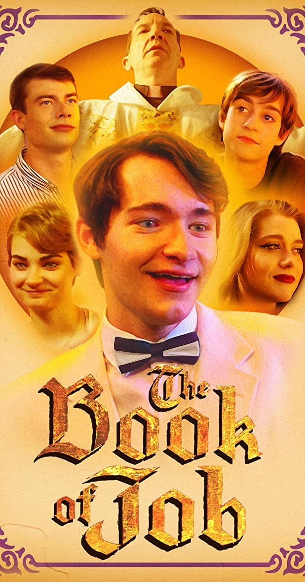 The Book of Job (2019)