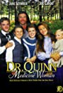 Dr. Quinn, Medicine Woman (1993) Poster