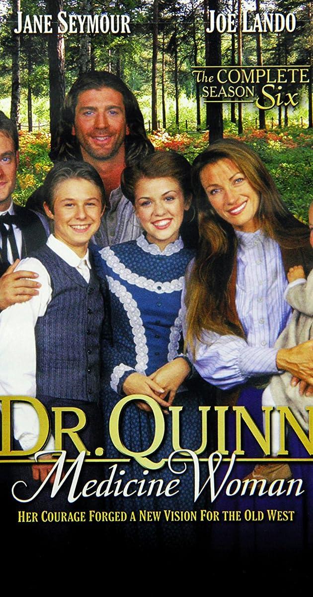 Dr Quinn Medicine Woman Tv Series 19931998 Full Cast Crew