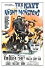 The Navy vs. the Night Monsters (1966) Poster