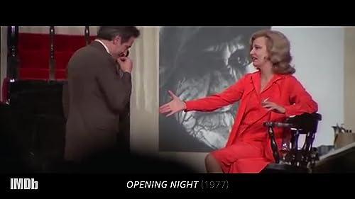Gena Rowlands: Movie Moments