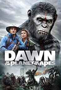 Primary photo for Dawn of the Planet of the Apes: Humans and Apes: The Cast of 'Dawn'