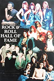 The 2010 Rock and Roll Hall of Fame Induction Ceremony (2010)