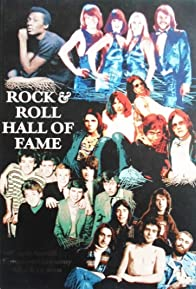 Primary photo for The 2010 Rock and Roll Hall of Fame Induction Ceremony
