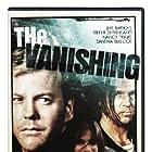 Sandra Bullock, Jeff Bridges, and Kiefer Sutherland in The Vanishing (1993)