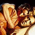 Nicolas Cage and Elisabeth Shue in Leaving Las Vegas (1995)