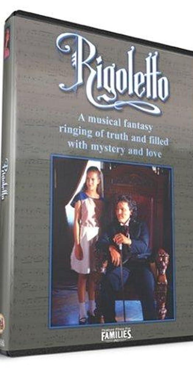 Rigoletto (Video 1993) - IMDb