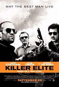 Primary photo for Killer Elite