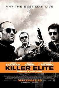 Watch adults movie hollywood Killer Elite [480x640]