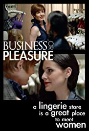 Business or Pleasure Poster