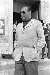 Roberto Rossellini Picture