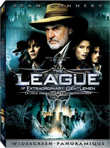 The League Of Extraordinary Gentlemen 2003 Photo Gallery Imdb