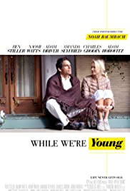 While We're Young (2014) 1080p