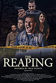 The Reaping Poster