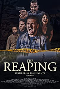 Sites for free downloading movies The Reaping by Dan Lantz [640x320]