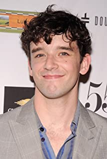 Michael Urie vanessa williams