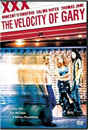 The Velocity of Gary Poster