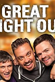Stephen Walters in Great Night Out (2013)