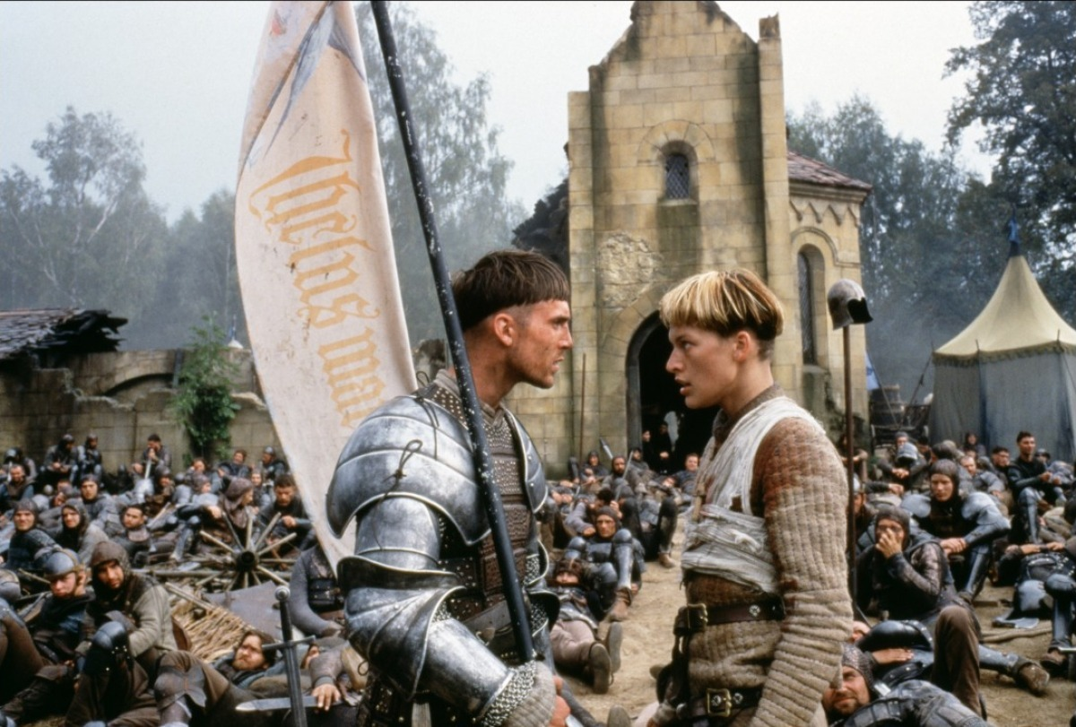The Messenger: The Story of Joan of Arc (1999) - Photo Gallery - IMDb