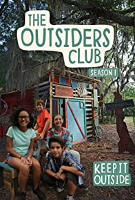 Primary photo for The Outsiders Club