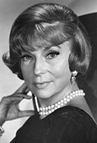 Primary photo for Agnes Moorehead