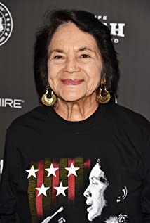 Dolores Huerta Picture