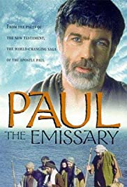 The Emissary: A Biblical Epic Poster